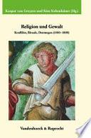 Religion und Gewalt