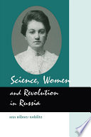 Science  Women and Revolution in Russia