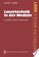 Lasertechnik in der Medizin