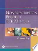 Nonprescription Product Therapeutics