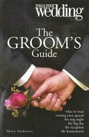 The Groom s Guide