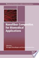 Nanofiber Composites for Biomedical Applications