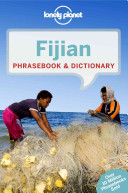 Lonely Planet Fijian Phrasebook   Dictionary