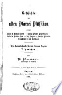 Die Heimathskunde für den Kanton Luzern: Geschichte der alten Pfarrei Pfäffikon... von Melchior Estermann