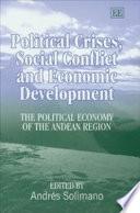 Political Crises  Social Conflict and Economic Development