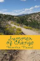 Summer of Change Book PDF