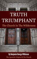 download ebook truth triumphant pdf epub