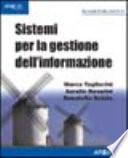 Sistemi per la gestione dell informazione