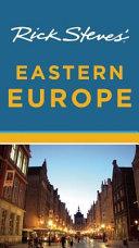 Rick Steves Eastern Europe book
