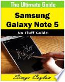 Samsung Galaxy Note 5 Guide