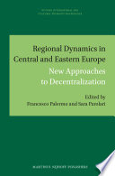 Regional Dynamics in Central and Eastern Europe