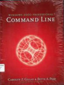 Windows 2000  Professional Command Line