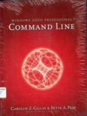 Windows 2000: Professional Command Line