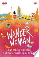 MetroPop: Wander Woman