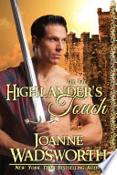 Highlander s Touch  Medieval Romance