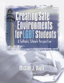 Creating Safe Environments for LGBT Students