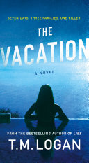 The Vacation Book