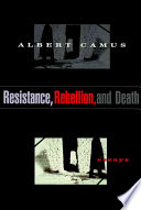 Resistance  Rebellion  and Death Book PDF