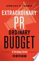 Extraordinary PR  Ordinary Budget