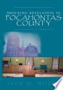 Shocking Revelation in Pocahontas County