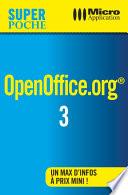 OpenOffice org 3