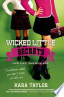 Wicked Little Secrets Book PDF
