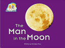 Steck-Vaughn Pair-It Books Emergent Stage 2: Student Reader Man in the Moon, Story Book
