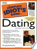 The Complete Idiot s Guide to Dating  2E