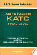 Aid to Passing K.A.T.C. - Final Level