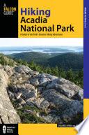 Hiking Acadia National Park