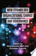 New Technology  Organizational Change and Governance