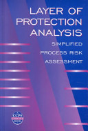 Layer of Protection Analysis
