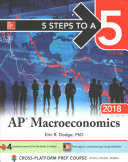 5 Steps to a 5 AP Macroeconomics 2018 edition