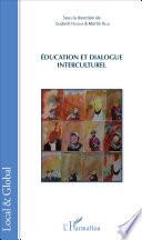 Éducation et dialogue interculturel