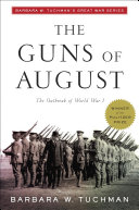cover img of The Guns of August