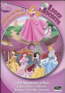 La Bella Addormentata nel bosco La bella e la Bestia La Sirenetta Biancaneve e i Sette Nani Cenerentola  Con 2 CD Audio