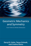 Geometric mechanics and symmetry
