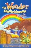 The Wonder Devotional Book