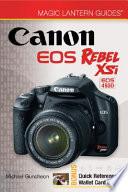 Canon EOS Rebel XSi, EOS 450D