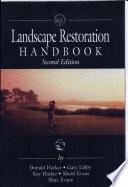 Landscape Restoration Handbook  Second Edition