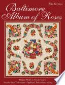 Baltimore Album of Roses