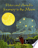 Peter and Anneli's Journey to the Moon
