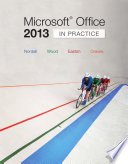 Microsoft Office 2013  In Practice