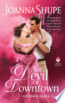 The Devil of Downtown Book PDF