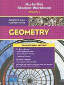 Prentice Hall Mathematics