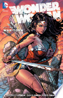 Wonder Woman Vol  7  War Torn