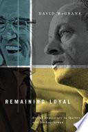 Remaining Loyal