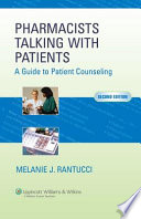 Pharmacists Talking with Patients