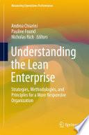 Understanding the Lean Enterprise