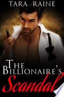 The Billionaire s Scandal